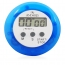 Round Digital Kitchen Timer Image 1