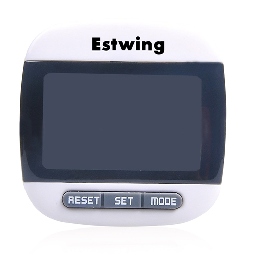 Large Screen Multi-Function Pedometer
