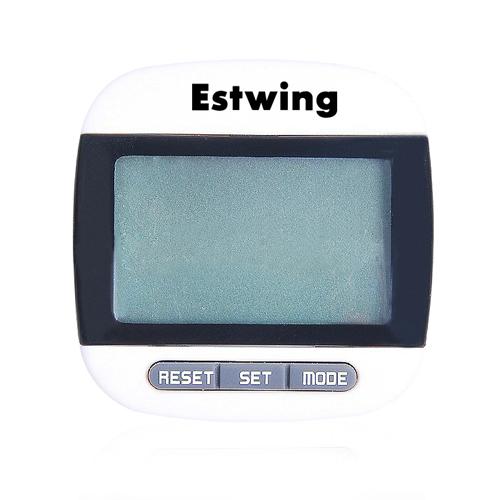 Large Screen Multi-Function Pedometer