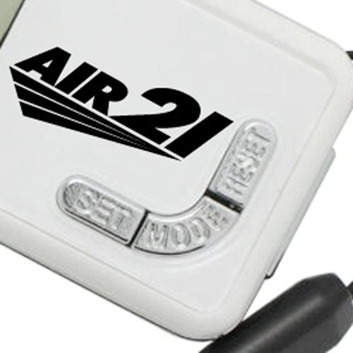 3D Digital Pedometer