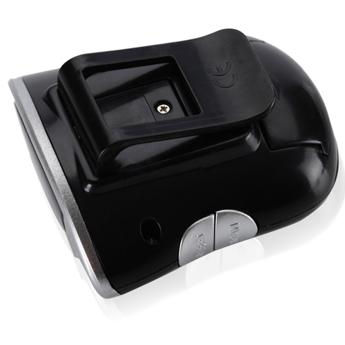 Multifunctional Pedometer With Radio
