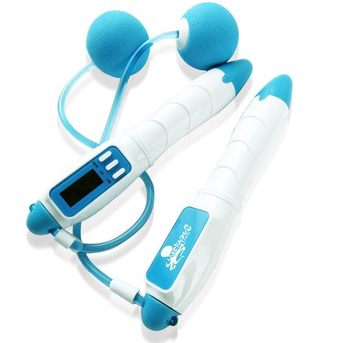 Digital Jump Rope Ball Pedometer