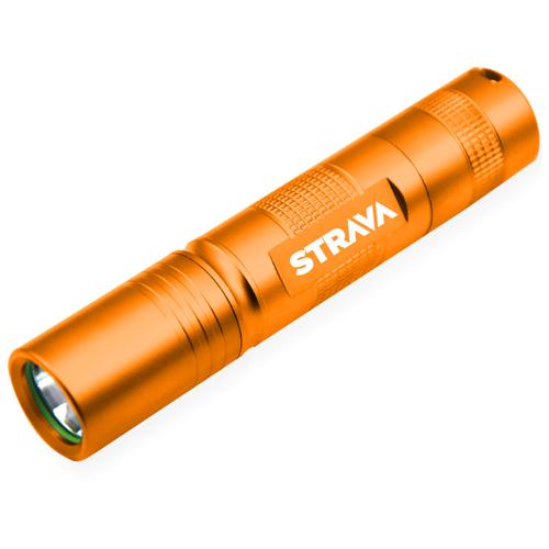 Aluminum Alloy Waterproof LED Flashlight