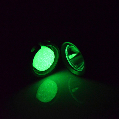 Aluminum Alloy Waterproof LED Flashlight Image 7