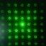 Green Laser Pointer Flashlight