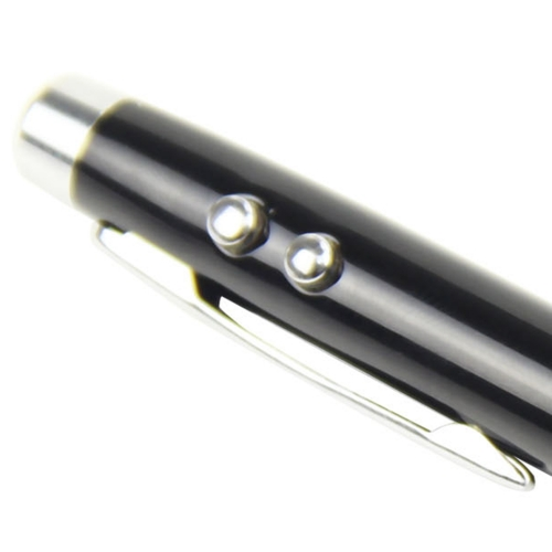 Multifunction Laser Light Pen