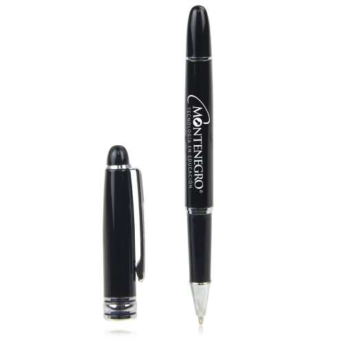 Executive Metal Rollerball Pen Image 1