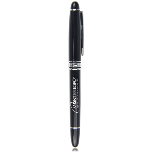 Executive Metal Rollerball Pen Image 2