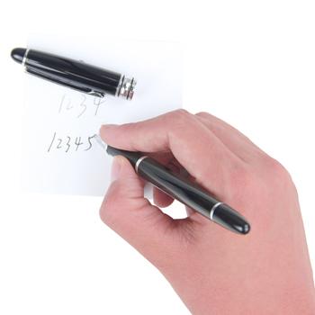 Executive Metal Rollerball Pen