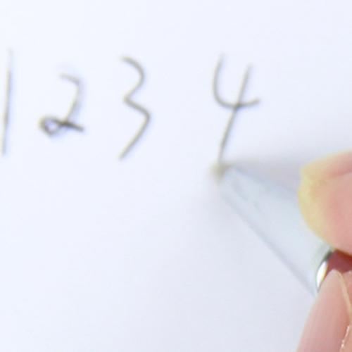 2-In-1 Crystal Rhinestones Stylus Pen