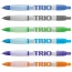 Translucent Ice Grip Ball Pen Image 1