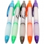 Translucent Ice Grip Ball Pen Image 8