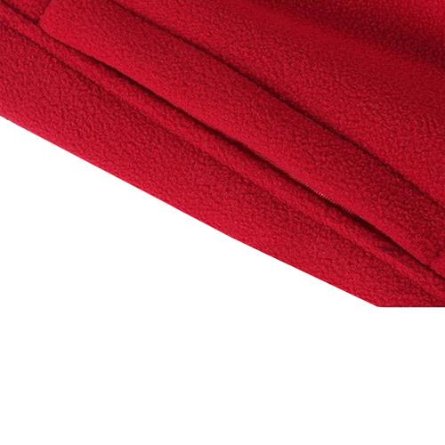 Full Zip Fleece Jacket Image 5