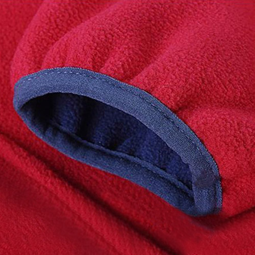 Full Zip Fleece Jacket Image 7