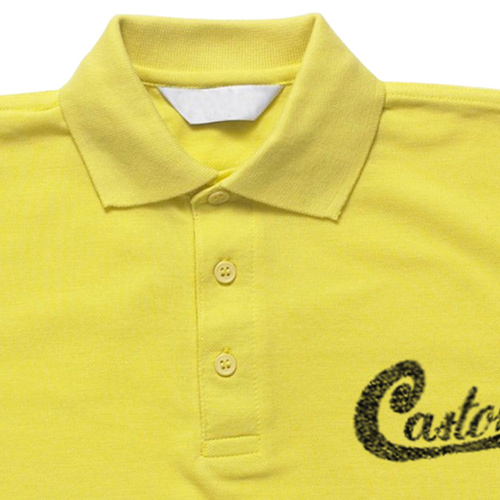Classic Kids Polo Shirt