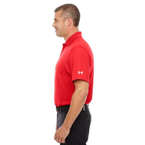 Cotton Slim Fit Polo Shirt Image 1