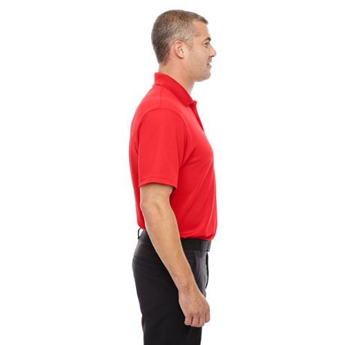 Cotton Slim Fit Polo Shirt Image 3