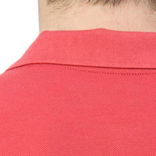 Cotton Slim Fit Polo Shirt Image 5