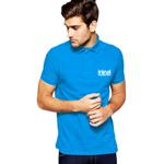 Clean Touch Polo Shirt