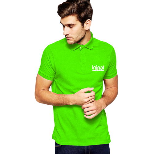 Clean Touch Polo Shirt
