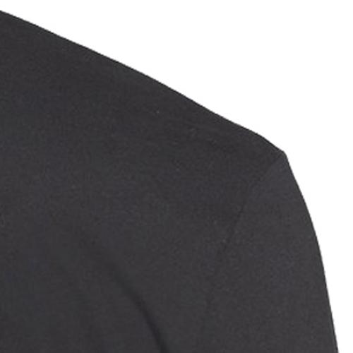 Crew Neck Long Sleeve T-Shirt