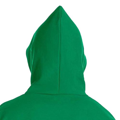 Pullover Hooded Sweatshirt Image 4