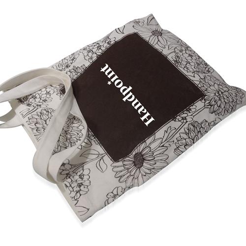 10 Oz Cotton Shopping Bag