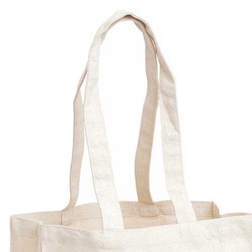12 Oz Strong Canvas Tote Bag