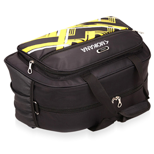 420D Travel Duffel Bag Image 1