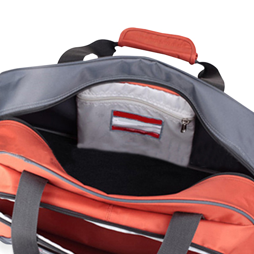 Large Capacity Duffel Bag Image 6