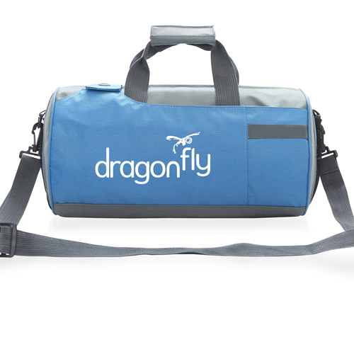 Rugged Waterproof Duffel Bag Image 1