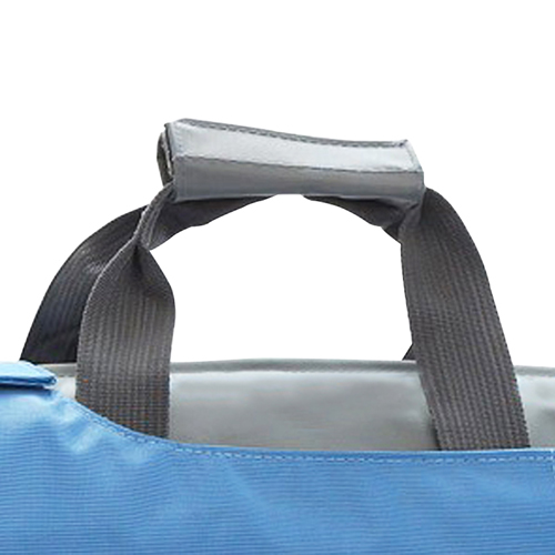 Rugged Waterproof Duffel Bag Image 8
