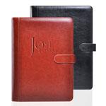 Multifunction Executive Leather Portfolio
