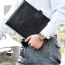 Multifunction Executive Leather Portfolio Image 3