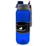 750ML Leak-Proof Sports Bottle