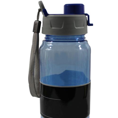 750ML Leak-Proof Sports Bottle Image 1