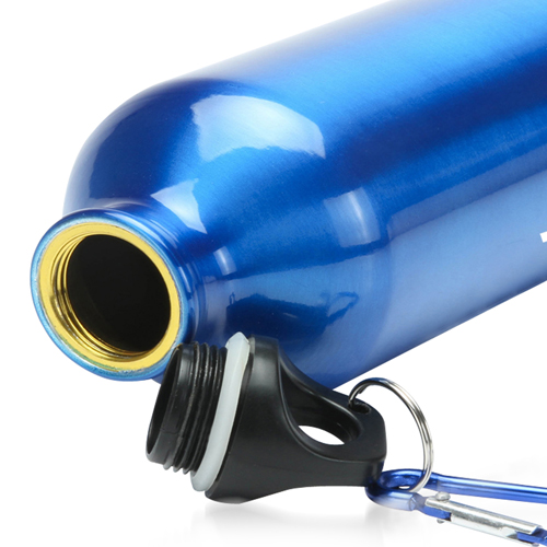 Stainless Steel Leak Proof Sports Bottle