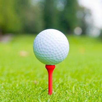 70mm Wooden Long Golf Tee