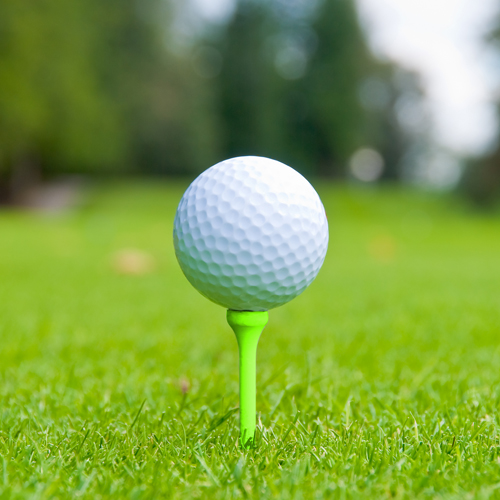 83mm Wooden Long Golf Tee