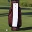 Tri-Fold Microfiber Golf Towel
