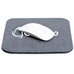 Rectangular Felt Mouse Pad