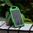 5000mAh Solar Charger Power Bank Image 6
