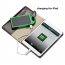 5000mAh Solar Charger Power Bank Image 7