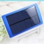Solar Power 20000mAh Mobile Power Bank