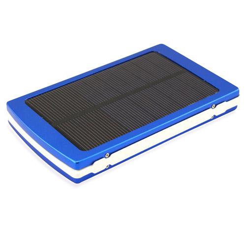 Solar Power 20000mAh Mobile Power Bank