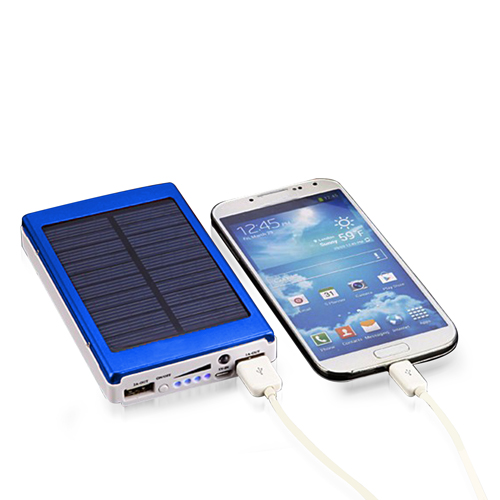 30000mAh Solar Mobile Power Bank