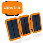 3000mAh Foldable USB Solar Charger
