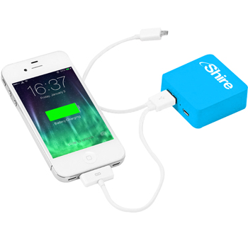 2800mAh Candy Power Bank