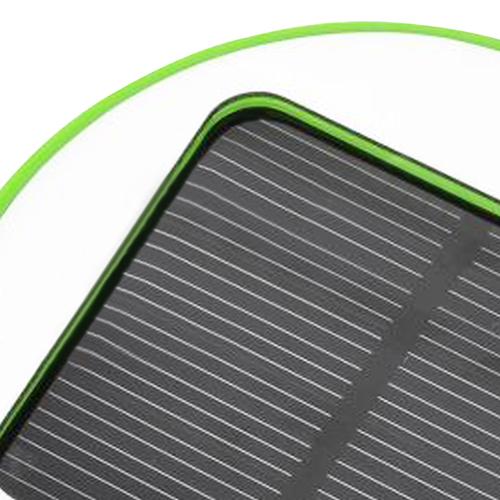 Solar Powered 1800mAh Power Bank