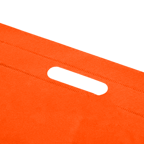 80GSM Non-Woven Die Cut Bag